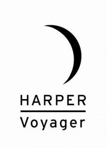 Harper Voyager logo
