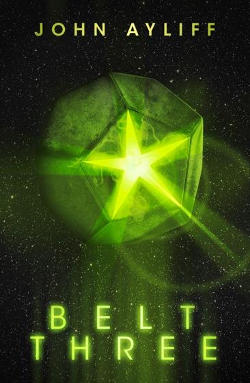 Belt Three cover