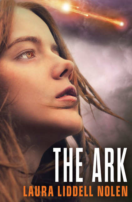 Cover of The Ark